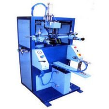 color screen printing machine