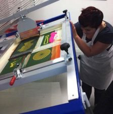 The Ultimate Guide to Improve the Printing Quality of Your Screen Printing Machine