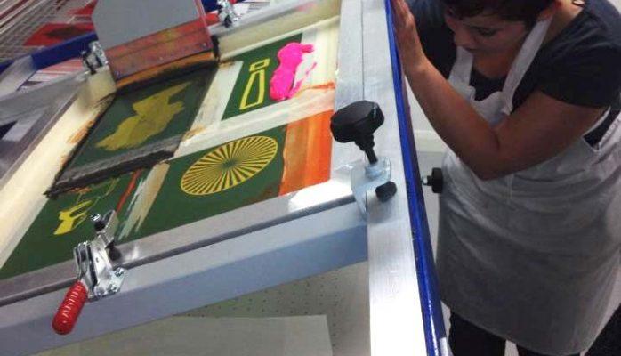 Screen Printing Quality