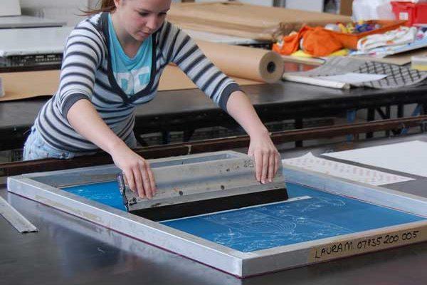 t-shirt screen printing machine