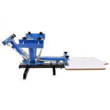 BestEquip Screen Printing Machine