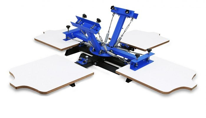silk screen printing machine for sale