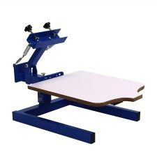 7.	best silk screen printing machine