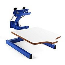 How to Use Your Screen Printing Machine Properly for T-Shirts?