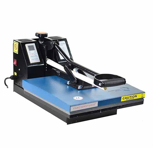Digital t-shirt printing machine T-Shirt Heat Press