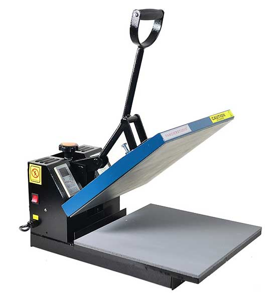 7 Best T Shirt Printing Machine To Buy In 2020 Review