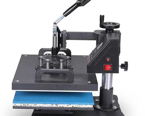best t-shirt printer machine heat press for t-shirt