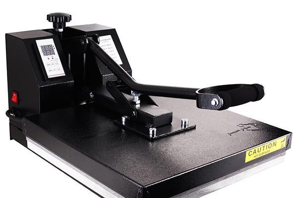 best heat press machine for shirts