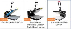 best digital tshirt printing machines