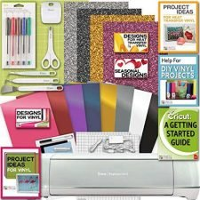 Cricut Explore Air 2 Machine Bundle best vinyl cutting machine for t shirts