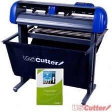 best vinyl cutter for t shirts USCutter 28-inch Titan 2 Vinyl Cutter