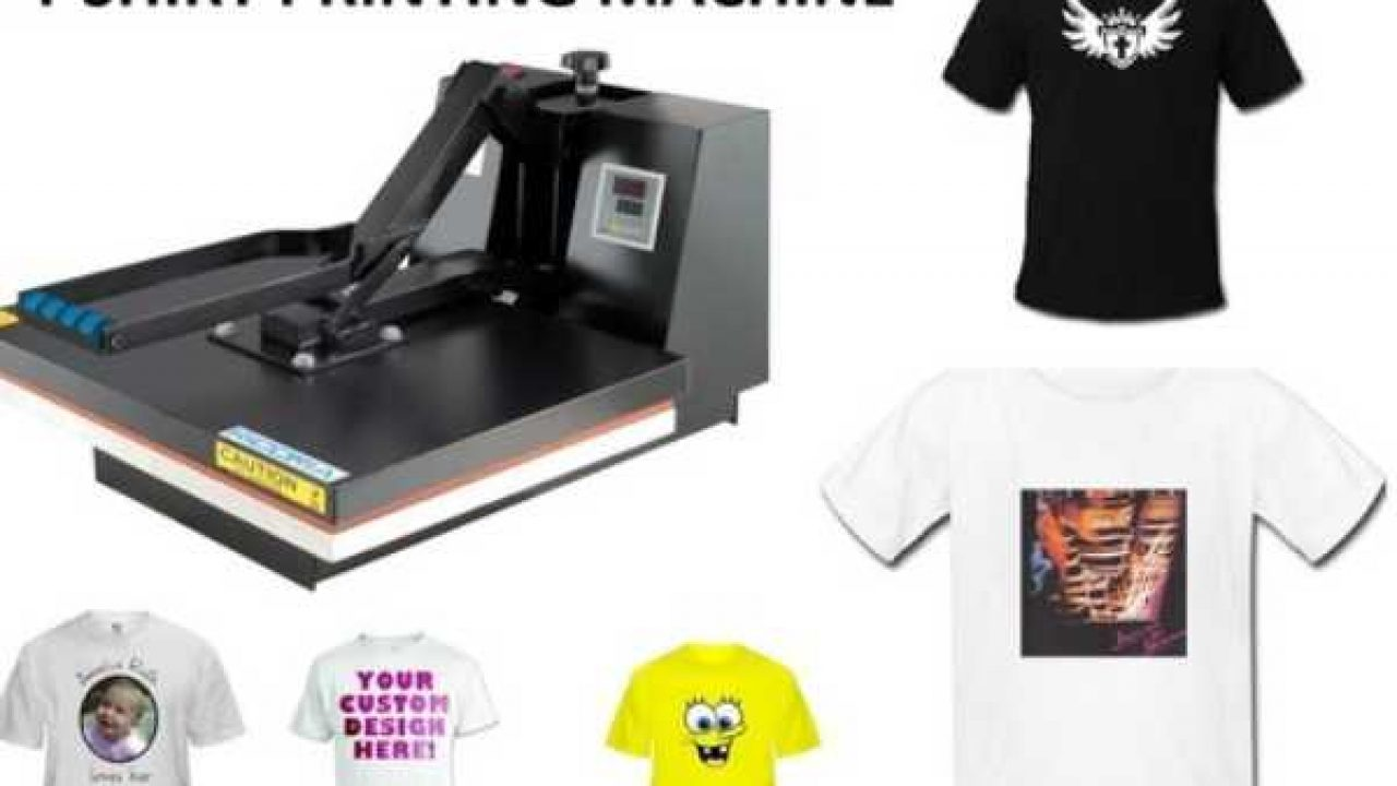 diversified in packaging shop for reliable quality 7 Best T-Shirt Printing Machines of 2019 [Review & Buying ...