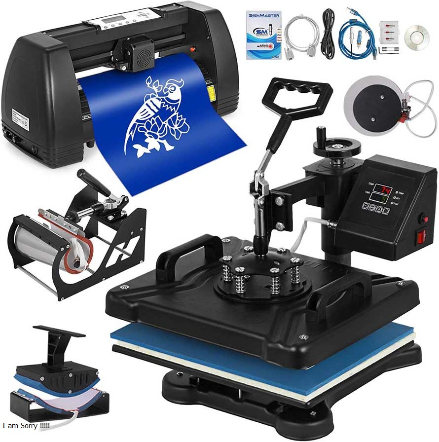 10 Best T-Shirt Printing Machine to Buy in 2020 [Review ...