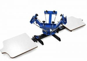 best screen printing kits for beginners
