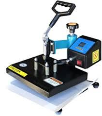 ePhotonic Swing Away 9×12 Sublimation Transfer Heat Press Machine