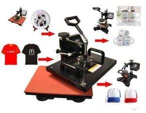Best T-Shirt Printing Machines 2020  best t-shirt printing machine for small business