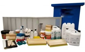 screen printing supplies near me