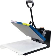Fancierstudio Power Heat Press 15x15 Sublimation Digital Heat Press