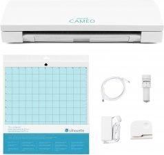 Silhouette SILHOUETTE-CAMEO-3-4T Wireless Cutting Machine