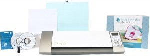 Silhouette Cameo 3 Bundle With Heat Press