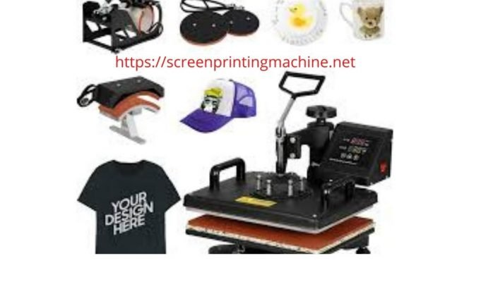 where to buy a heat press machine