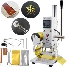 5 Best Hot Foil Stamping Machine for 2021 (July Update)