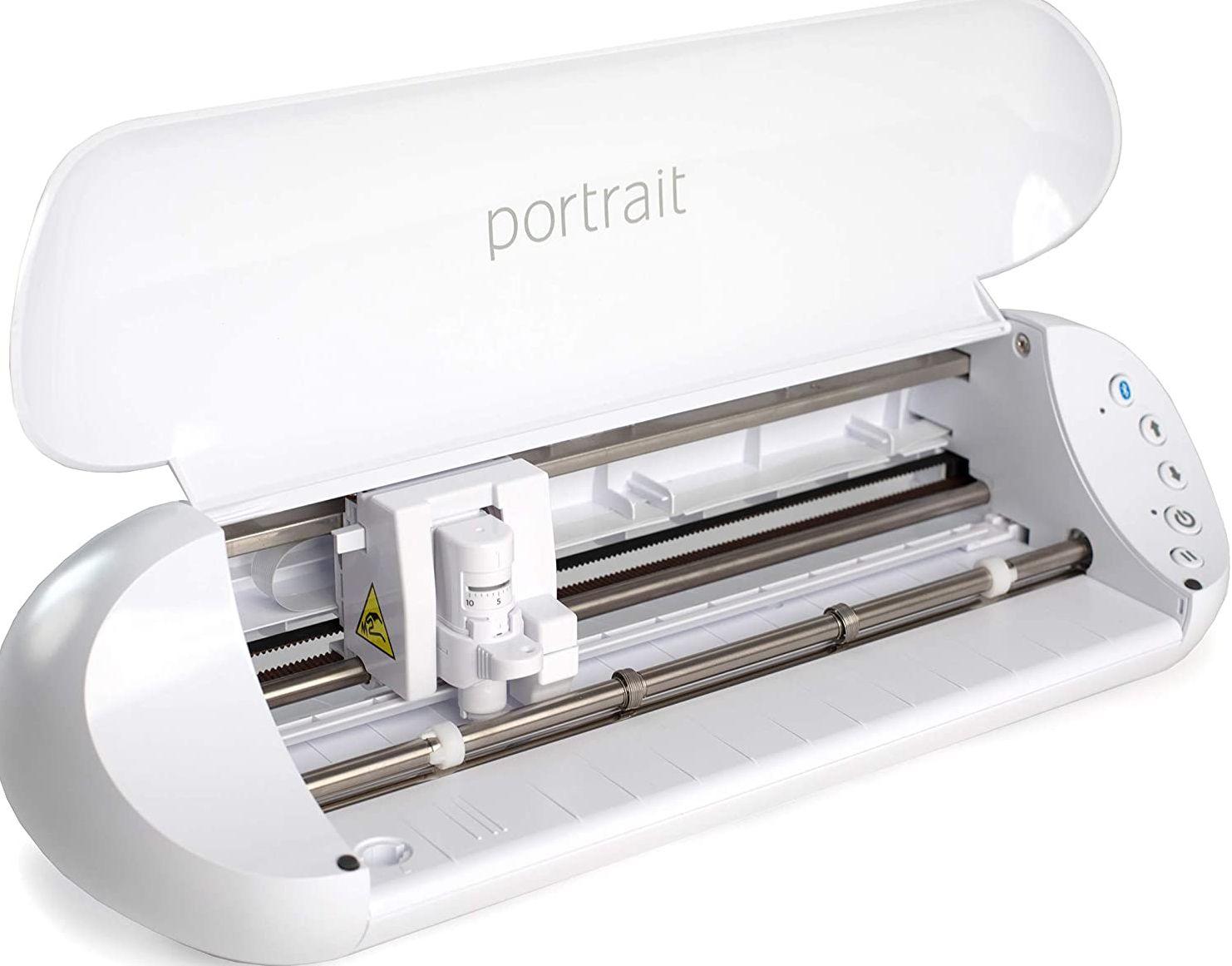 Silhouette America, Inc-best multifunctionalvinyl cutting machine 2021