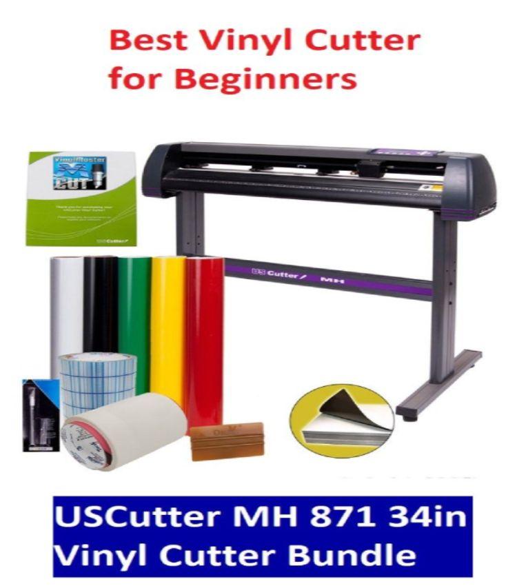 best vinyl cutting machine for beginners